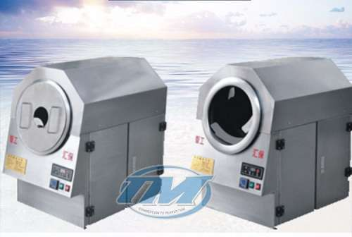 Máy sao dược liệu DCCZ 3-6 (5 kg/mẻ)