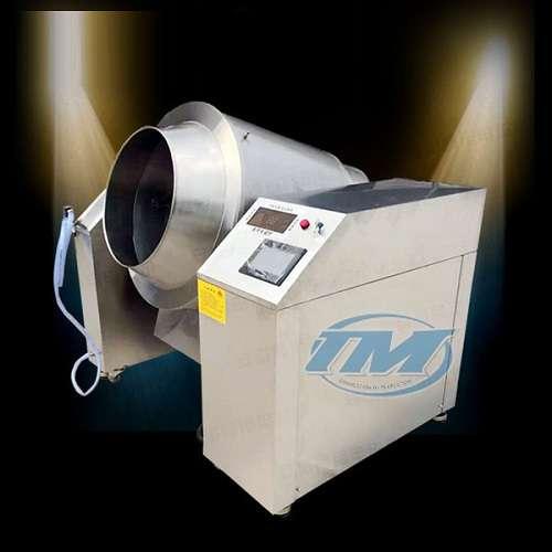 Máy sao dược liệu Tân Minh (TMND-B02)