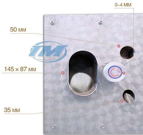 Máy thái dược liệu ST-8071 (TMND-C02)