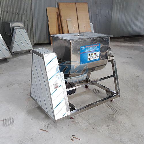 Máy trộn bột 40Kg/mẻ Inox 304 (VN) (TMTP-LA35)