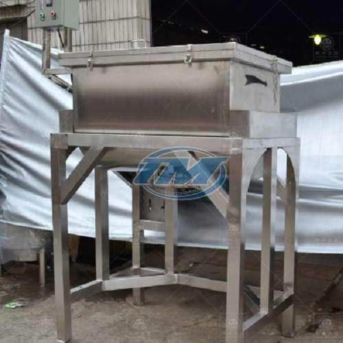 Máy trộn bột Inox 500L (100kg/mẻ) (TMTP-LA41)
