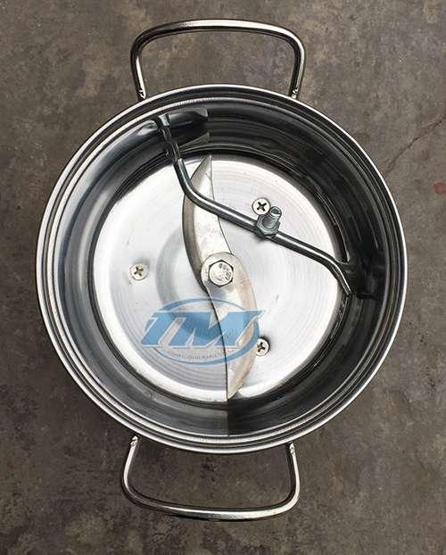 Máy xay giò, chả 370W (Chân sắt) (TMTP-B18)