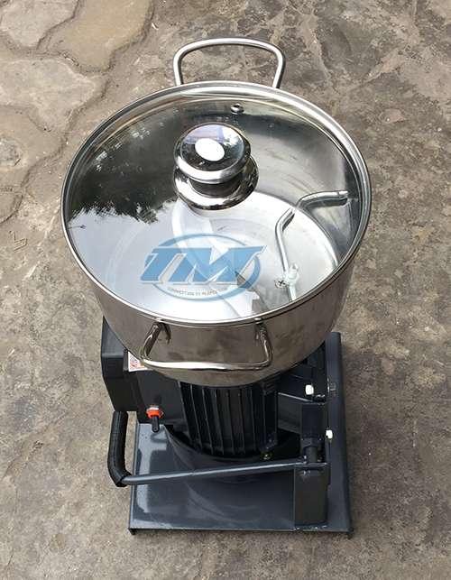 Máy xay giò, chả 750W (Chân sắt) (TMTP-B19)