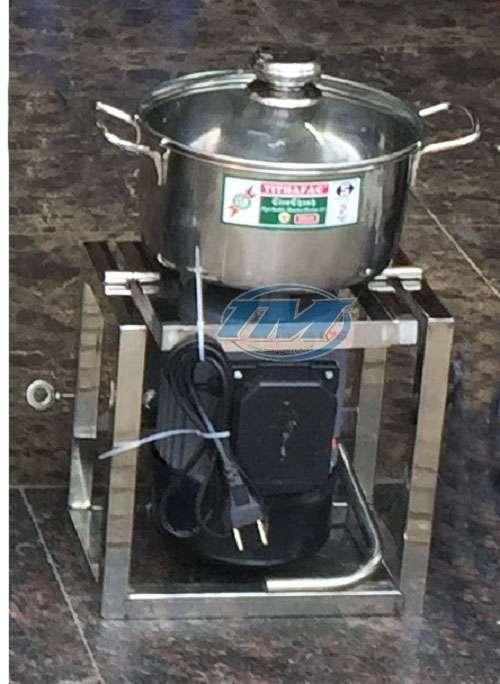 Máy xay giò, chả 900W (inox) (TMTP-B20)