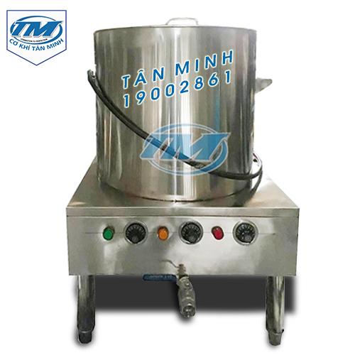 Nồi nấu phở 180 lít (TMCN-A10)