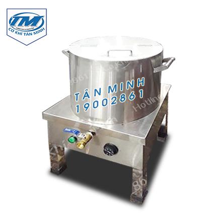 Nồi nấu phở có bệ TMSX 30L (TMCN-A18)
