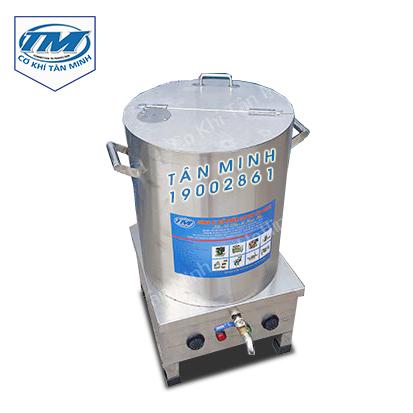 Nồi nấu phở có bệ TMSX 50L (TMCN-A19)