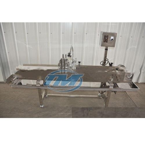 Máy cắt khúc bánh gạo, bột băng tải (TMTP-LB21)