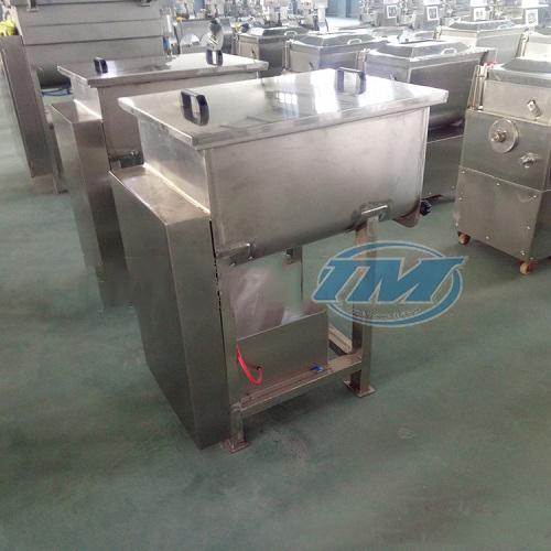 Máy trộn 2 trục ngang 200 lít (TMTP-LA47)