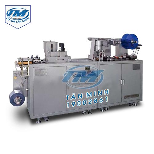 Máy ép vỉ thuốc tự động (TMND-I01)