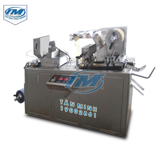 Máy ép vỉ thuốc tự động DPP-80 (TMND-I06)