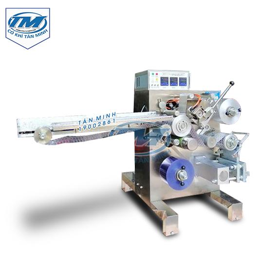 Máy ép vỉ thuốc tự động DPT-130 (TMND-I07)