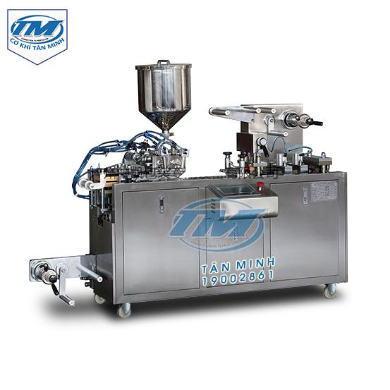 Máy ép vỉ nhôm chất lỏng (TMND-I08)
