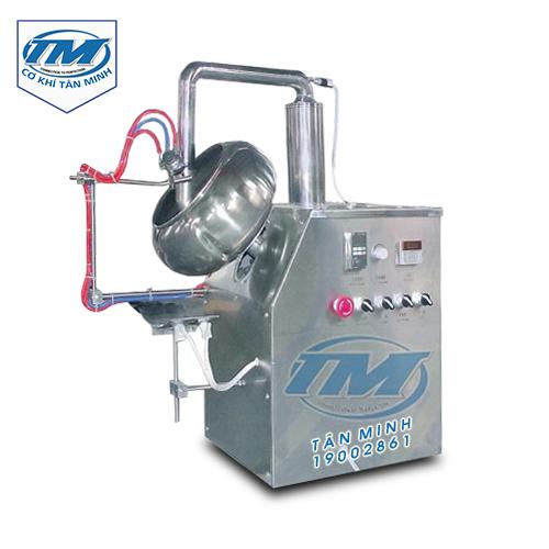 Máy bao viên thuốc Đông Y BYC-300 (TMND-M01)