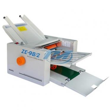 Máy gấp toa thuốc, đơn thuốc ZE-9B/2 (TMND-F03)