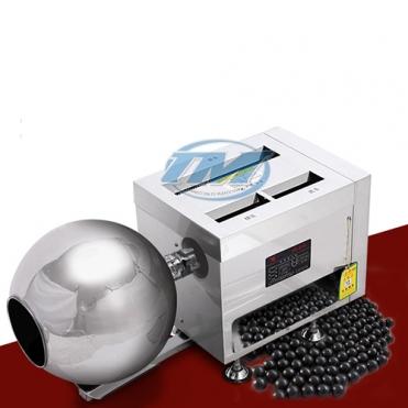 Máy làm viên hoàn 3-12mm (TMND-E02)