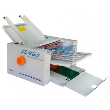 Máy gấp toa thuốc, đơn thuốc ZE-8B/2 (TMND-F02)