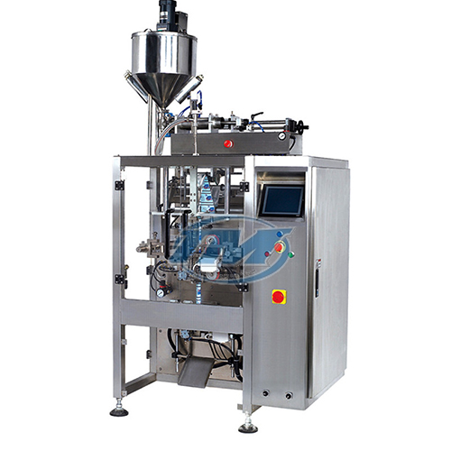 Máy định lượng và đóng gói chất lỏng 150-1200ml (TMĐG-I38)