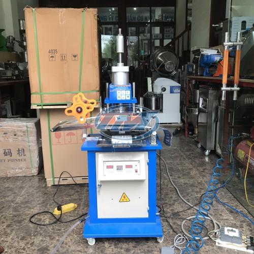Máy ép vỉ thuốc bán tự động 210 (TMND-I09)