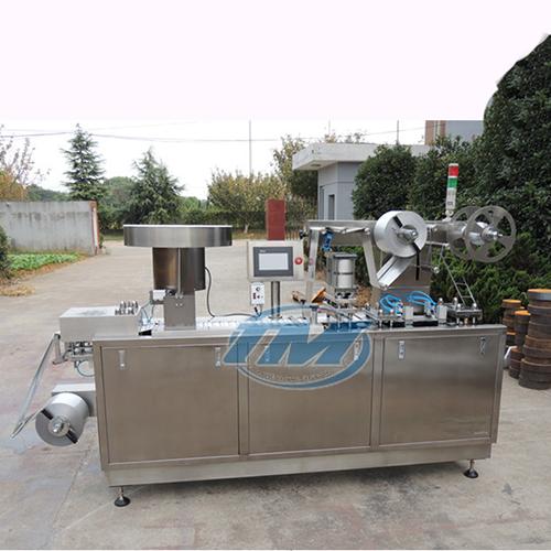 Máy ép vỉ thuốc tự động DPP-350A (TMND-I05)
