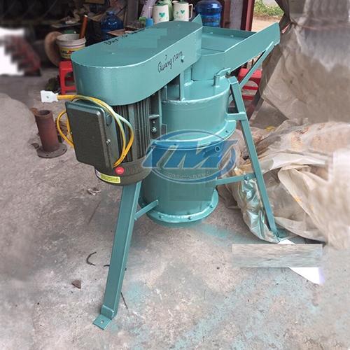Máy nghiền vắt liên hoàn công suất lớn VN 700kg/h (TMND-A21)