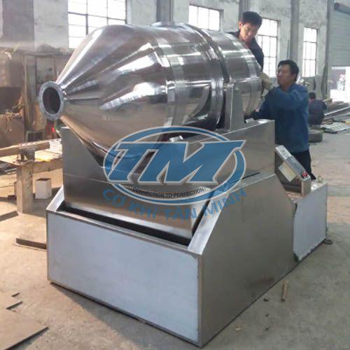 Máy trộn bột khô 2 chiều EYH-600 (TMTP-LA43)