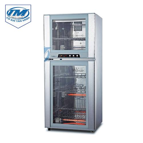 Tủ khử trùng bát, đĩa ZTP-118F-1 (TMCN-B30)