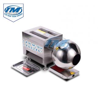 Máy làm viên hoàn (TMND-E01)