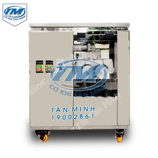 Máy làm viên hoàn tự động (TMND-E05)