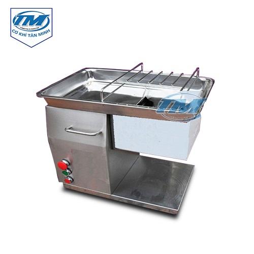 Máy thái thịt sống QX-250 (TMTP-E16)