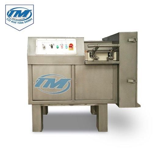 Máy thái thịt hạt lựu tự động QD-350 (TMTP-E34)