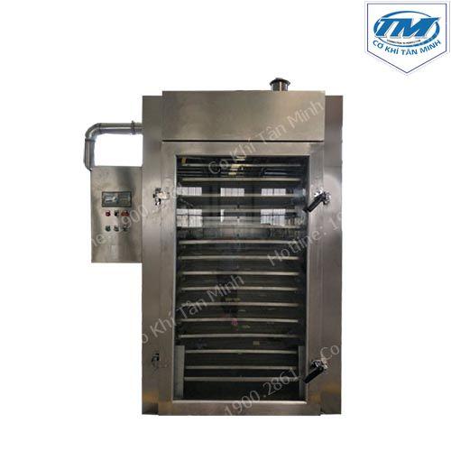 Lò xông khói 500kg (TMTP-IC07)