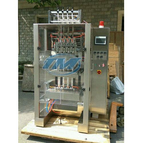 Máy đóng gói Stick 4 cột QD-12CF32 (TMĐG-I44)