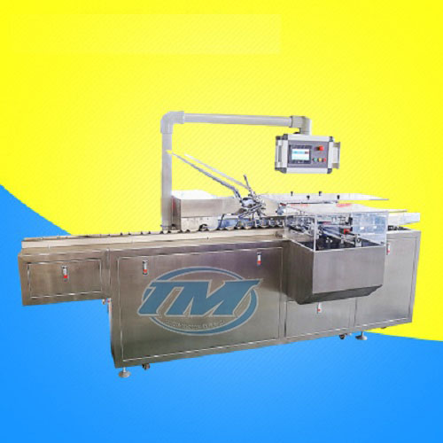 Máy đóng hộp thành phẩm tự động (TMĐG-I42)