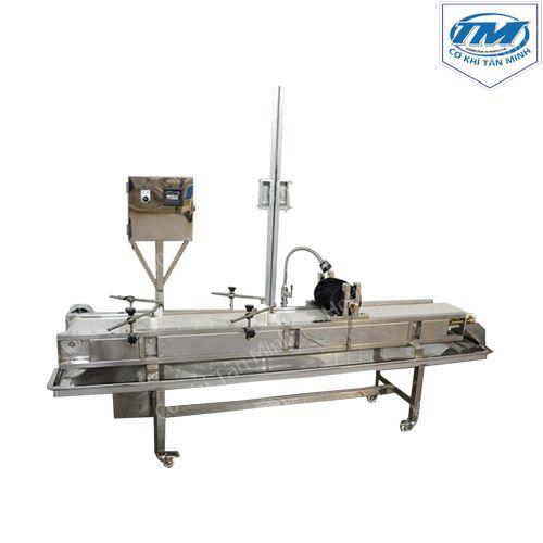 Máy làm bánh gạo Hàn Quốc không nhân (TMTP-LD06)