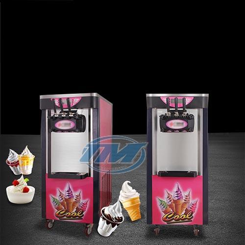 Máy làm kem tươi BJ-218C (TMTP-PA12)