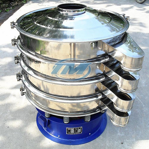 Máy sàng rung 4 tầng 1000mm (TMND-H08)