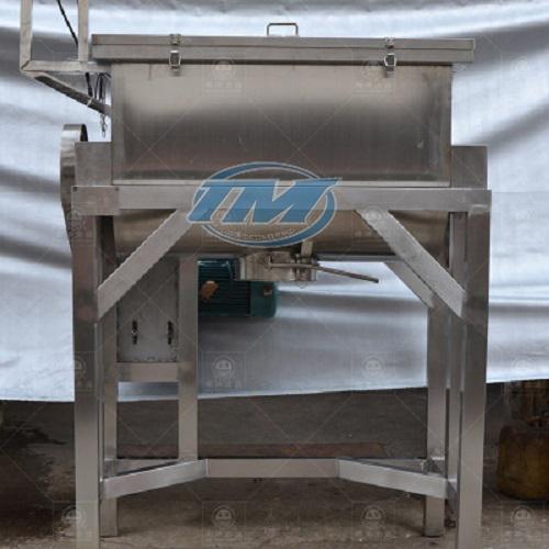 Máy trộn bột Inox 1000L (250kg/mẻ) (TMTP-LA42)