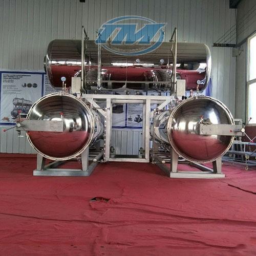 Máy hấp tiệt trùng công nghiệp (TMCN-AF03)