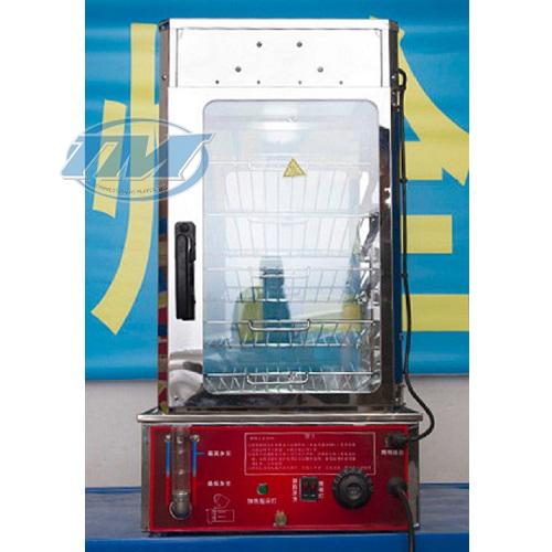 Tủ hấp bánh bao dùng điện (TMTP-QA03)