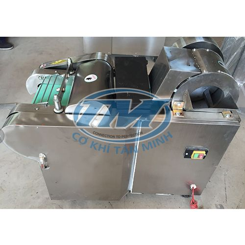 Máy thái củ quả đa năng công nghiệp 300-500 kg/giờ (TMTP-O38)