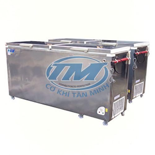 Tủ bảo quản bia 4 bom 50lít (TMTQ-A22)