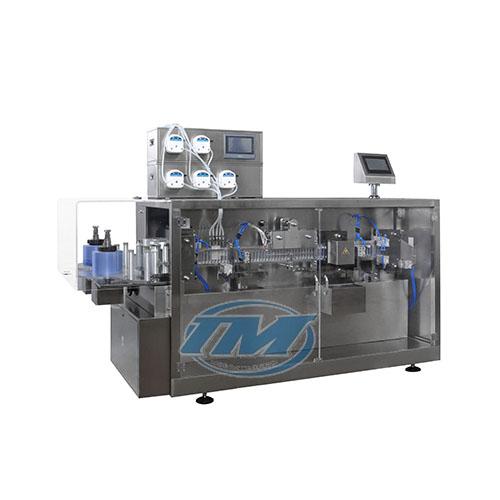 Máy chiết rót ống thuốc GGS-118 (TMDC-D39)