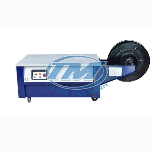 Máy đai thùng bán tự động chân thấp (TMĐG-G23)
