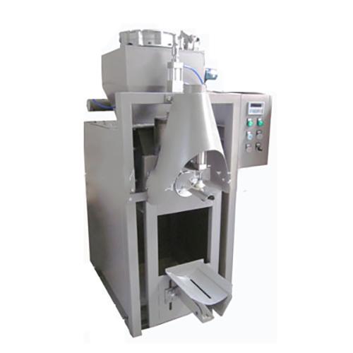 Máy đóng bao bán tự động công nghiệp 1 vòi (TMĐG-I55)