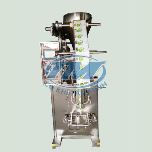 Máy đóng gói cốc đong định lượng (khung Inox) (TMĐG-I52)