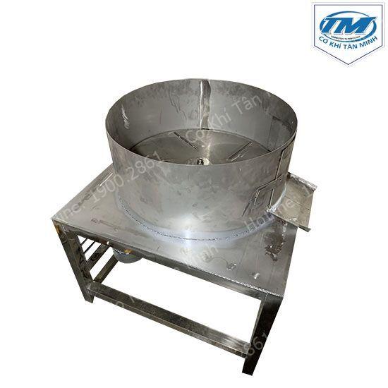 Máy gọt vỏ củ khoai môn, khoai sọ (TMTP-OC06)