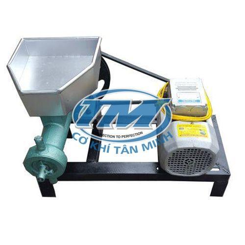 Máy nổ bỏng ống bằng điện 380v (5,5kw) (TMTP-NA12)