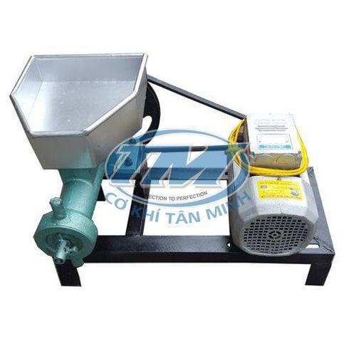 Máy nổ bỏng ống bằng điện 380v (7,5kw) (TMTP-NA13)