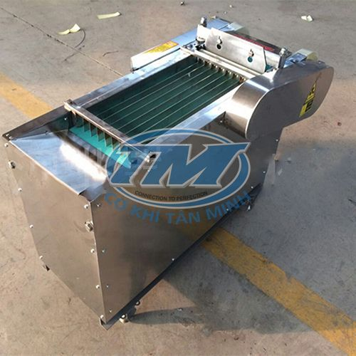 Máy thái ớt tự động (TMTP-O35)